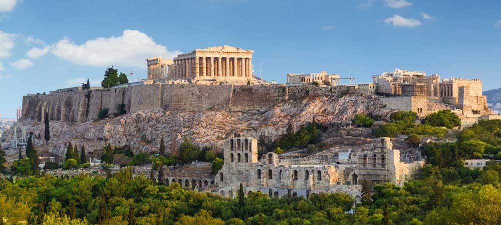 Cómo llegar al centro de Atenas desde el aeropuerto