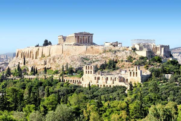 Donde Alojarse en la zona de Acrópolis Atenas