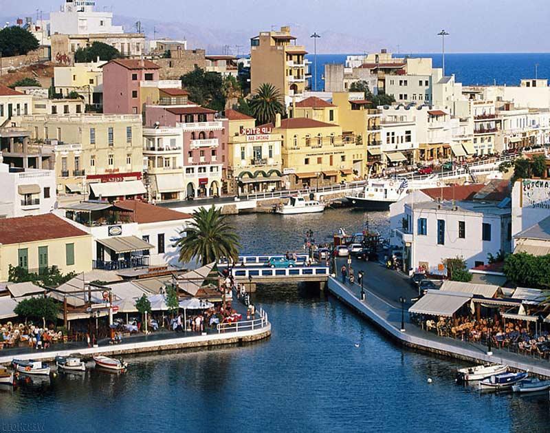 Alojarse en Agios Nikolaos