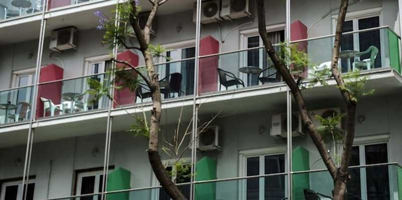 Attalos Hotel