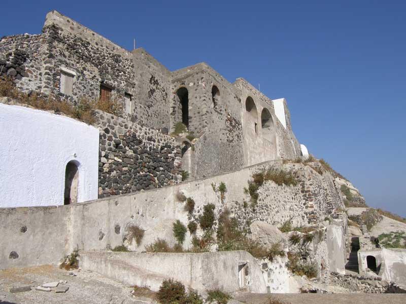 Castillo de Pyrgos