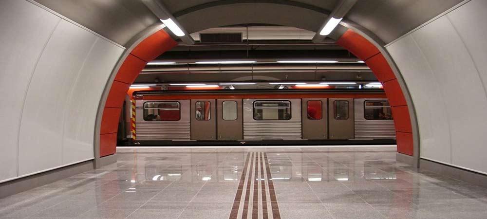 Transporte y como moverse en Atenas