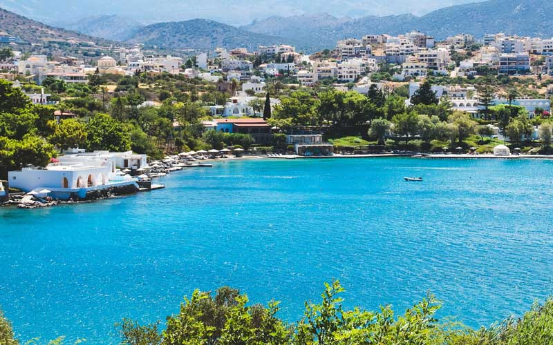 Hagios Nikolaos