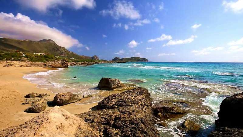 Playa Falassarna