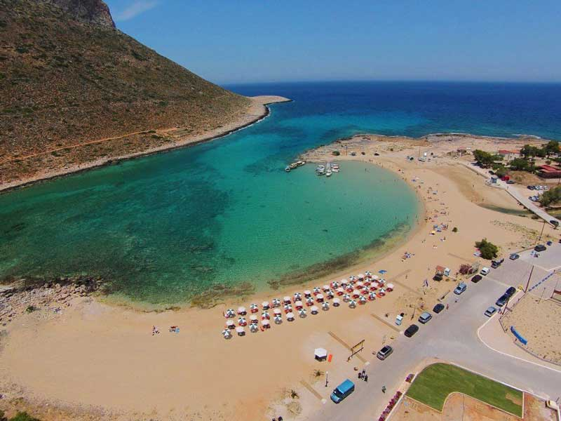 Playa Stavros