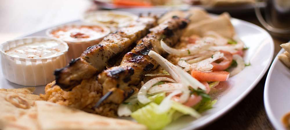 Gastronomía y Platos Típicos