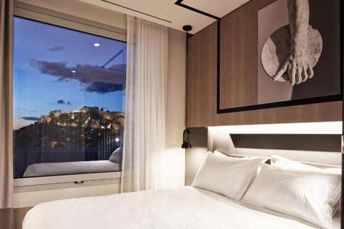 Hotel Urban Frame