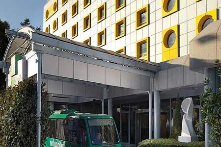 Hotel Holiday Inn Athens Attica Av, Aeropuerto W