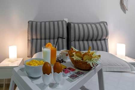 Hotel Comfort Stay