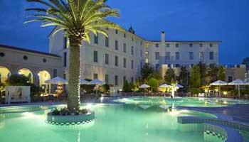 Hoteles de lujo en Atenas