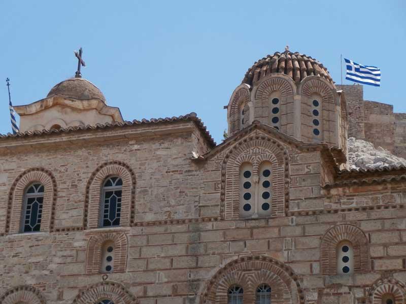 Iglesia de San Nicolás Rangavás