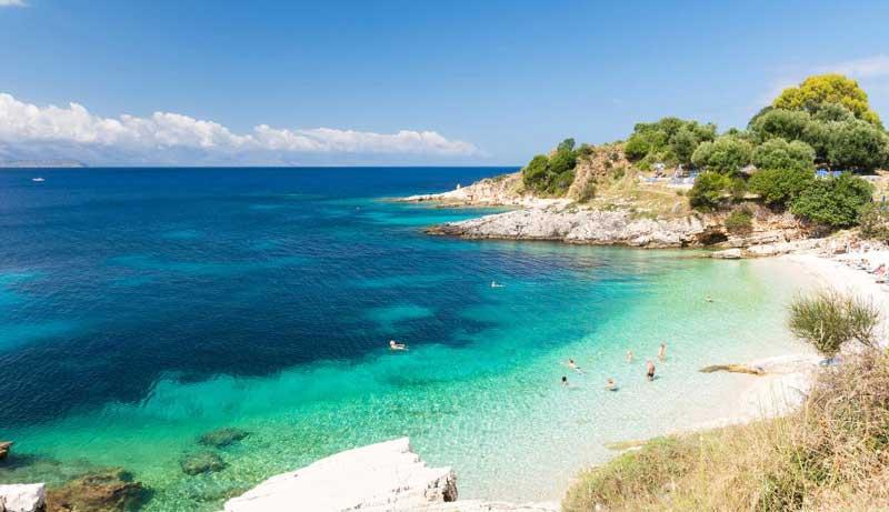 Isla de Skyros