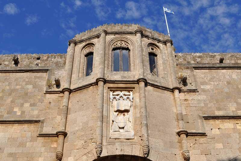 Museo Arqueológico de Rodas