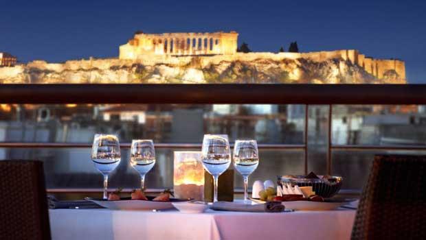 Buscar Hoteles en Atenas