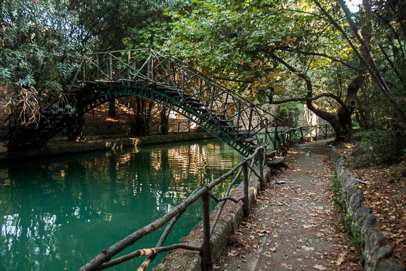 Parque Rodini