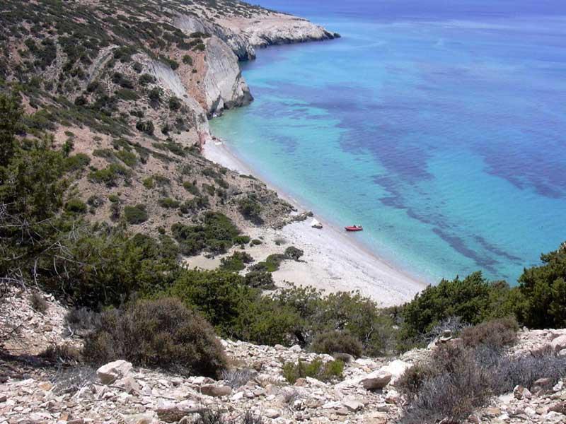 Playas de Gavdos