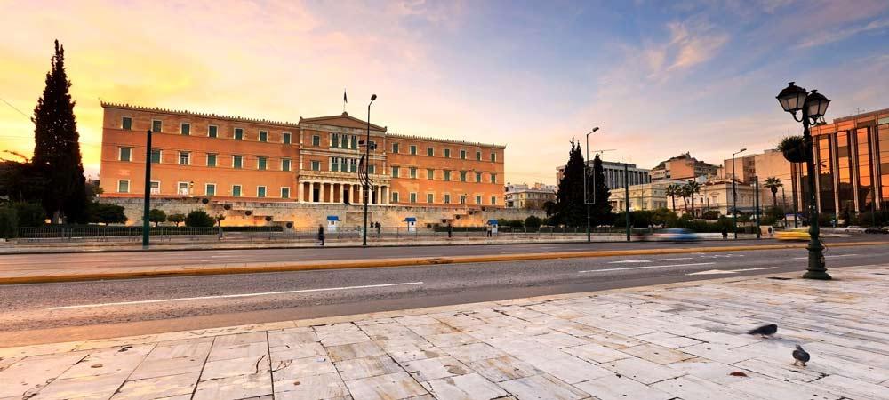 Plaza Sintagma (Plaza de la Constitución)