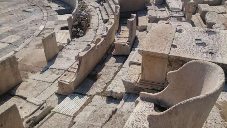 El teatro de Dionisio