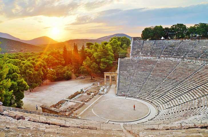 Epidauro