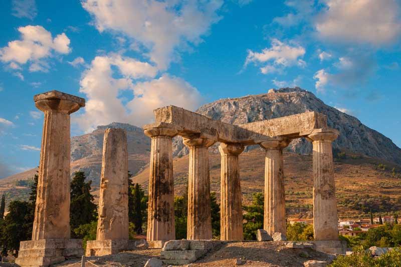 Templo de Apolos