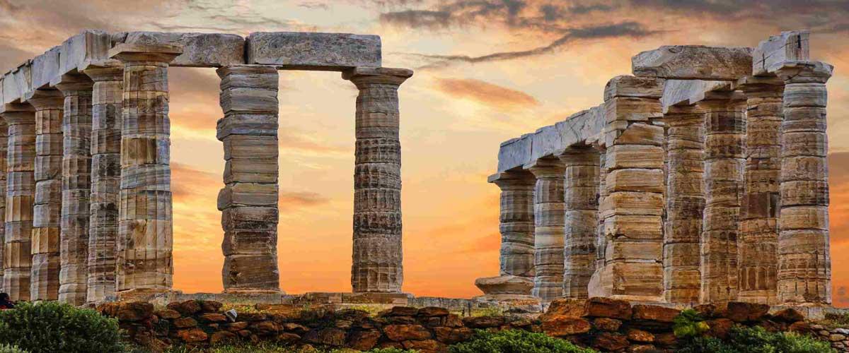 Ciudades y visitas cerca de Atenas